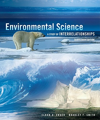 9780077534684: Connect Plus 1-Semester Access Card for Environmental Science