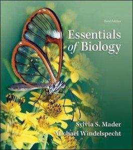 9780077536671: Essentials of Biology