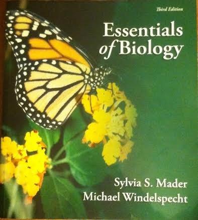 9780077540111: Essentials of Biology, 3rd Edition