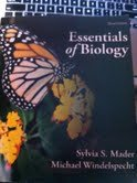 9780077540111: Essentials of Biology, 3rd Edition