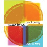 9780077542955: Experience Psychology (Custom Edition for Georgia Perimeter College)