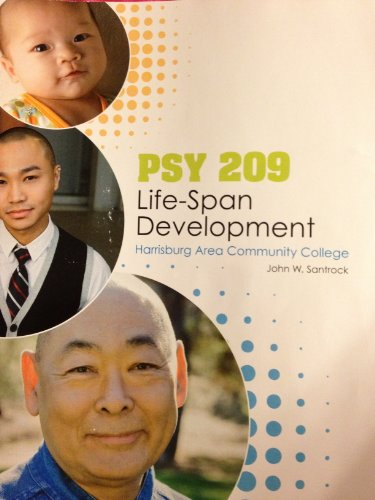 9780077548254: PSY 209 Life-Span Development Harrisburg Area Community College
