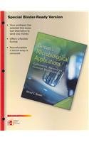 9780077557966: Loose Leaf Version of Benson's Microbiological Applications: Short Version