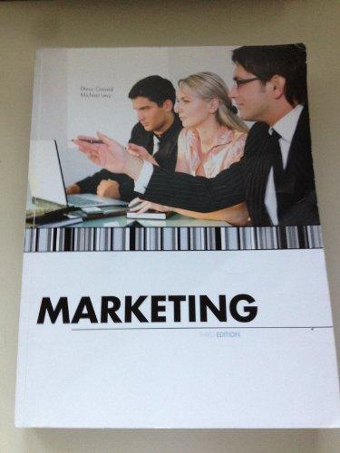 9780077560645 marketing abebooks dhruv grewal michael levy 9780077560645 marketing fandeluxe Choice Image