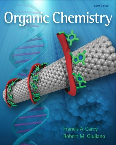 9780077561482: Organic Chemistry, 8th Edition