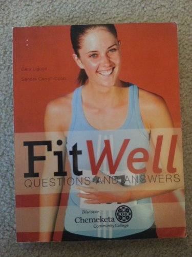 9780077563301: Fit Well Questions and Answers Textbook