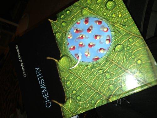 9780077564773: Chemistry: University of Minnesota Custom Edition
