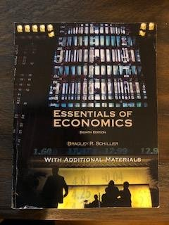 9780077565428: Essentials of Economics