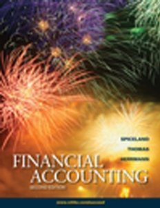 9780077566333: Financial Accounting