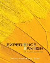 9780077566593: Experience Spanish (Experience Spanish)