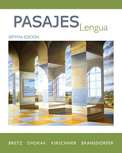 LSC (PURDUE UNIV WEST LAFAYETTE) SPAN301/302: Pasajes: McGraw-Hill Higher Education
