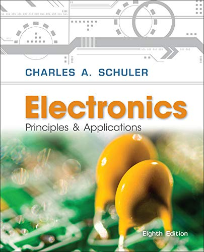 9780077567705: Electronics Principles and Applications with Student Data CD-Rom