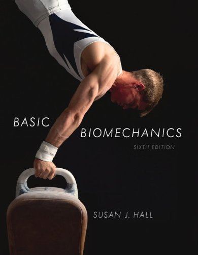 9780077568030: Package: Hall Basic Biomechanics with MaxTraq Software 6th edition