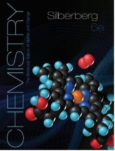 9780077568924: Chemistry the Molecular Nature of Matter and Change