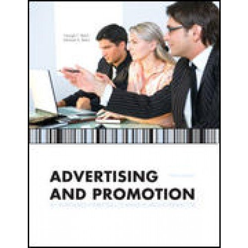9780077573089: Advertising and Promotion (Custom FIT Edition)