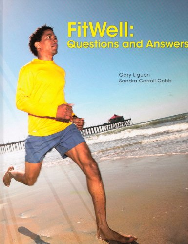 9780077575243: FitWell: Questions and Answers