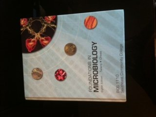 9780077575588: Foundations in Microbiology-BIOS 1110-Southeast Community College