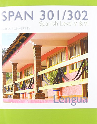 9780077577094: LSC (PURDUE UNIV WEST LAFAYETTE) SPAN301/302: PPK Pasajes Lengua and Literatura, selected materials