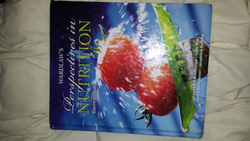 9780077577636: Wardlaw's Perspectives in Nutrition 8th Edition