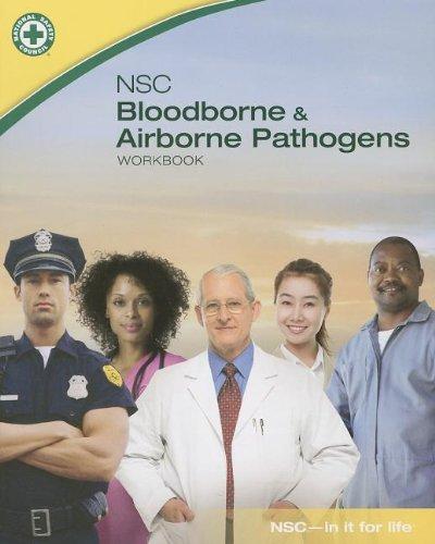 9780077578886: Blood and Airborne Pathogens