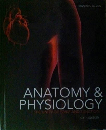 9780077582029: ANATOMY+PHYSIOLOGY-TEXT >CUSTO
