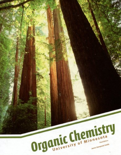 9780077582418: Organic Chemistry : University of Minnesota, 3rd Edition