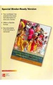 9780077582630: Cultural Anthropology: Appreciating Cultural Diversity