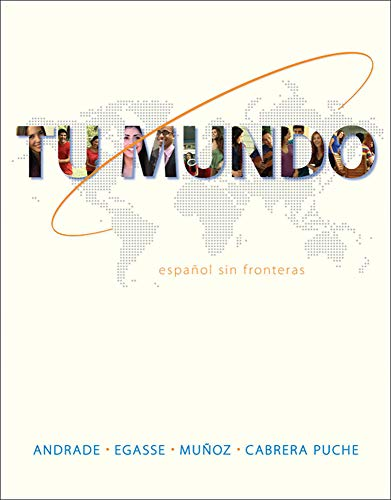 CONNECT PLUS SPANISH W/ LEARNSMART (with WBLM) ACCESS CARD FOR TU MUNDO Format: ...