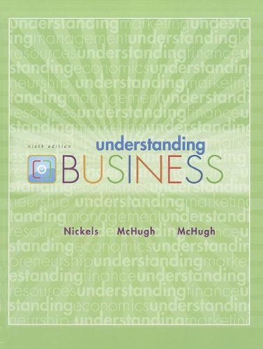 9780077597283: Understanding Business [With Access Code]