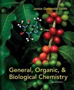 9780077598563: GENERAL,ORGANIC,+BIOLOG.CHEM.-