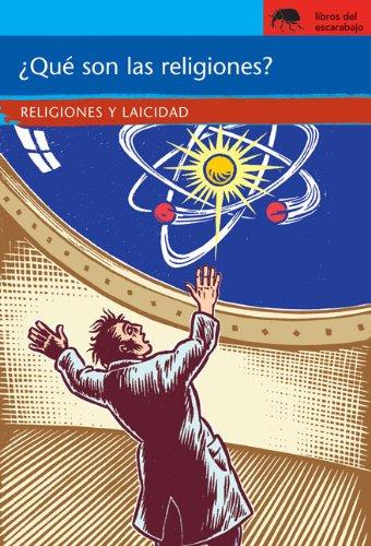 9780077602086: ¿Qué son las religiones?: Religiones y laicidad (Sociedad) (Spanish Edition)