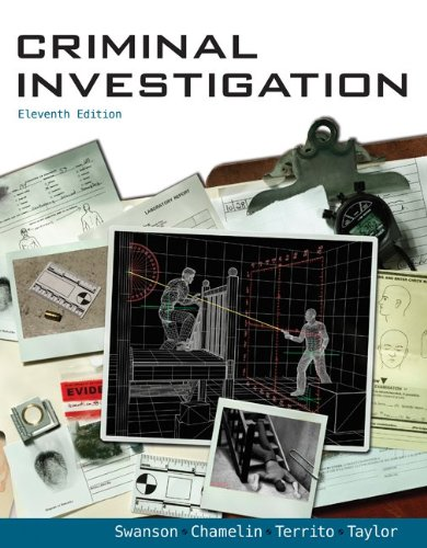9780077606435: Looseleaf for Criminal Investigation