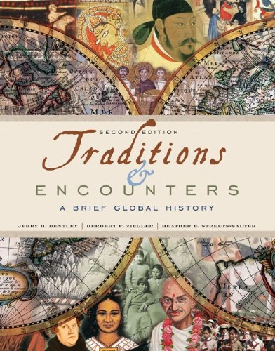 9780077606893: Looseleaf for Traditions and Encounters Brief