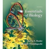 9780077607081: Essentials of Biology Third Edition by Sylvia S. Mader (2012)