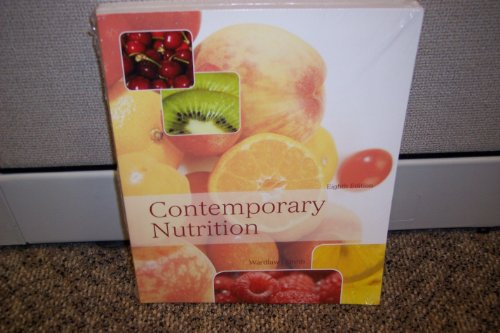 9780077610647: Contemporary Nutrition