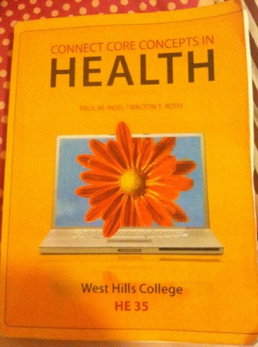 9780077614768: Connect Core Concepts in Health (twelfth)
