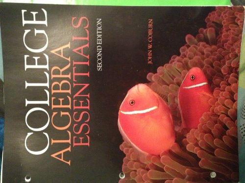 9780077615727: College Algebra Essentials