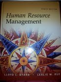 9780077621421: Human Resource Management (Tenth Edition)