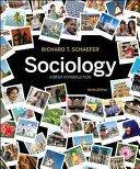 9780077622978: Sociology a Brief Introduction ninth edition