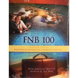 9780077627683: Fnb 100 Bmcc Custom Edition