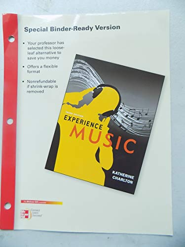 9780077637569: Experience Music