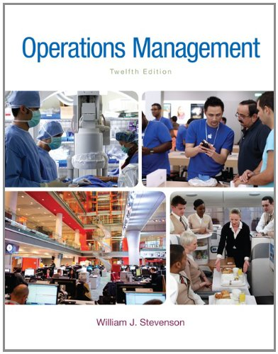 9780077640415: Loose-leaf for Operations Management