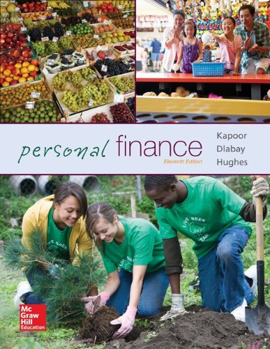 9780077641047: Loose Leaf for Personal Finance