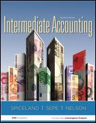 9780077647100: MP Loose Leaf Intermediate Accounting Volume 2