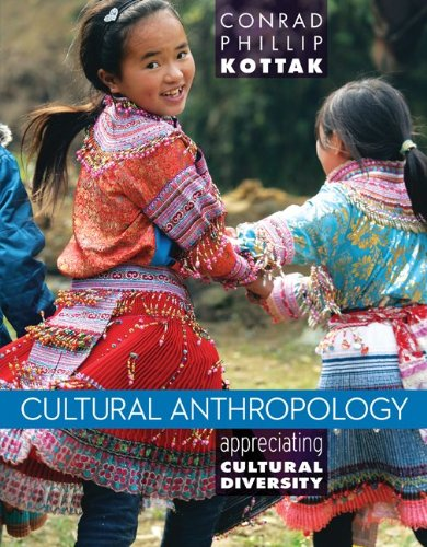 9780077649371: Looseleaf for Cultural Anthropology