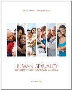 9780077649715: Human Sexuality