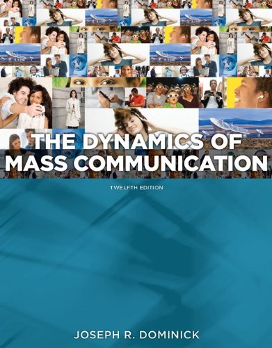 9780077649753: Looseleaf for Dynamics of Mass Communication: Media in Transition