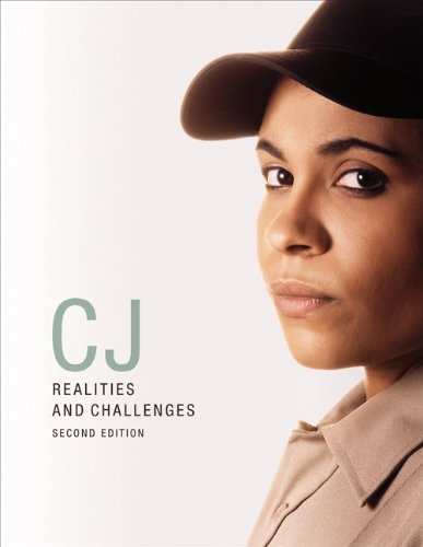 CJ: Realities and Challenges and Connect Access Card: Masters, Ruth E.