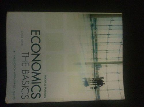 9780077653743: Economics The Basics