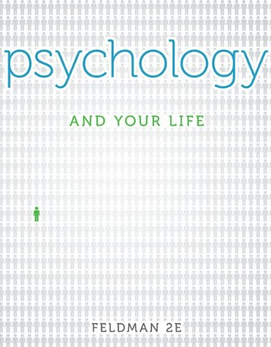 9780077654603: Psychology & Your Life and Connect Access Card